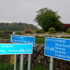 Bute Cycle Network