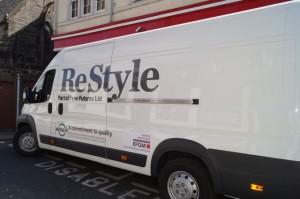 ReStyle Van