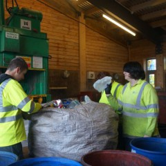 Collections Services – Strachur