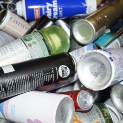 Here is a guide as to what to do with your recycling