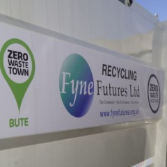 Open Day at Recycling Centre