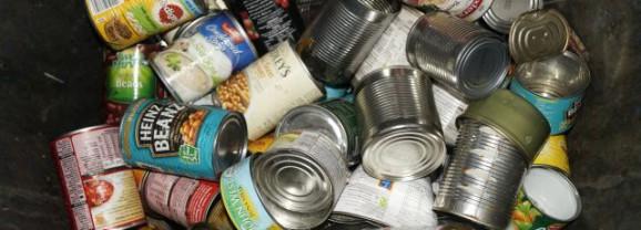 Would you like a Recycling Bin?