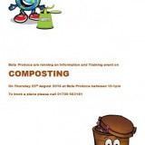Master Composter Training Day