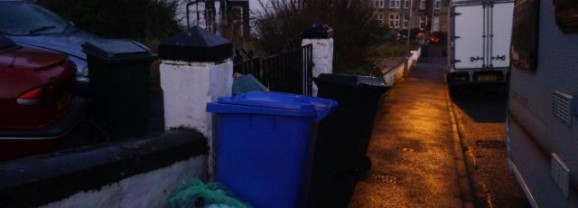 Ardbeg Recycling