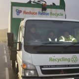 Christmas recycling dates