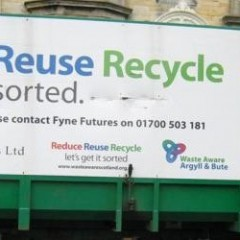 Business Recycling