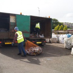 Kilchattan / Craigmore Kerbside Recycling Today!