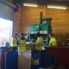 Kerbside Collection Service – Colintraive