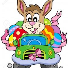 Car Bute Easter Offer